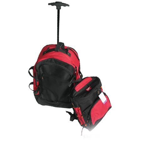 Trolley Backpack TL-101