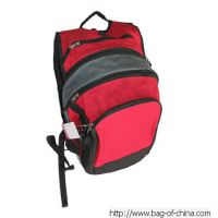 TL-304 Multifunctional Backpack With Three Compartments Design